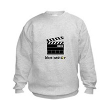 Future Movie Star Sweatshirt