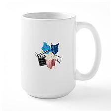 Movie Lover Mugs