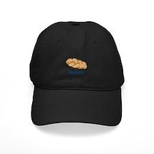 Challah! Baseball Hat