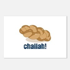 Challah! Postcards (Package of 8)