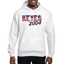 Alan Keyes For U.S. Senate Hoodie