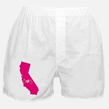 CALIFORNIA 805 Boxer Shorts
