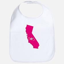 CALIFORNIA 805 Bib