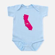 CALIFORNIA 805 Body Suit