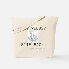 Cute Wild Tote Bag