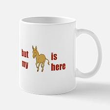 Homesick for Ohio Mug
