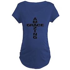 Amazing Grace Maternity T-Shirt