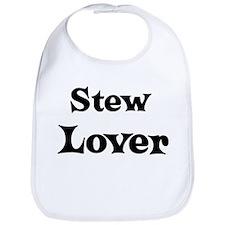 Stew lover Bib