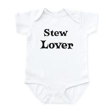 Stew lover Infant Bodysuit