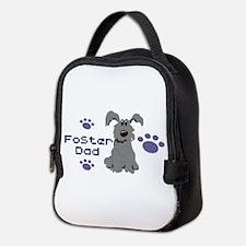 Foster Dad 111 Neoprene Lunch Bag