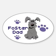 Foster Dad 111 Decal