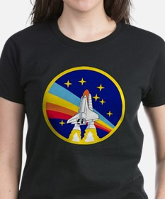 Rainbow Rocket T-Shirt