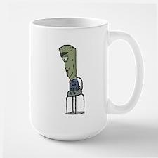 Overlord Large Mug