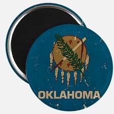 OK Vintage Magnets
