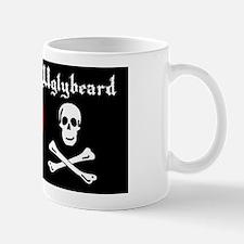Uglybeard Anti-Bullying Mug