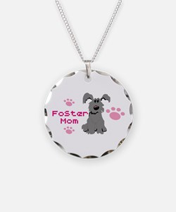 Foster Mom 111 Necklace