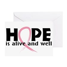 Breast Cancer Awareness Reminder/Greeting Card