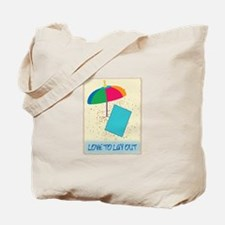 Love To Layout Tote Bag