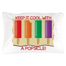 Keep It Cool With A Popsicle Pillow Case
