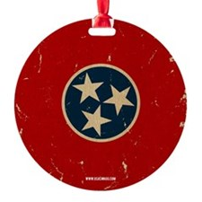 TN Vintage Ornament