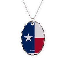 TX Necklace