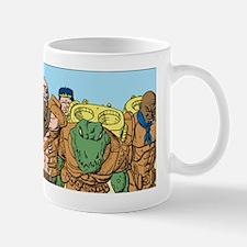 Funny Cyberpunk Mug