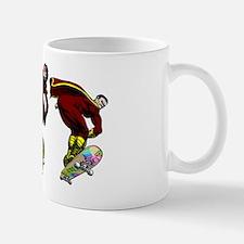 Unique Super villain Mug