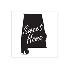 Sweet Home Alabama Sticker