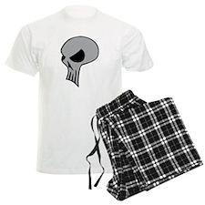 Alien Skull Pajamas