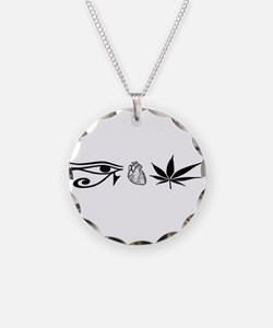 Cute Eye of ra Necklace