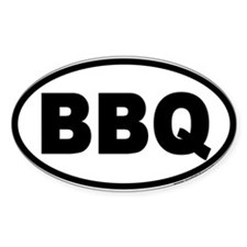 BBQ2 Decal
