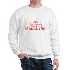 Madalynn Sweatshirt