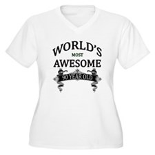 World's Most Awes T-Shirt