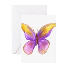 Pretty Butterfly 2 Greeting Card