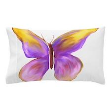 Pretty Butterfly 2 Pillow Case