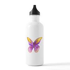Pretty Butterfly 2 Water Bottle