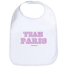 Team Paris Bib