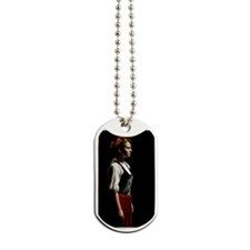 The Crucible Dog Tags