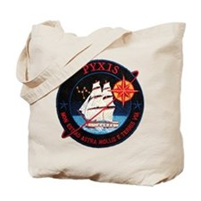 NROL 30 Program Logo Tote Bag