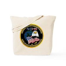 NROL 28 Launch Team Tote Bag