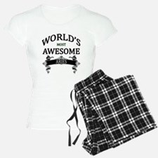 World's Most Awesome Aries Pajamas