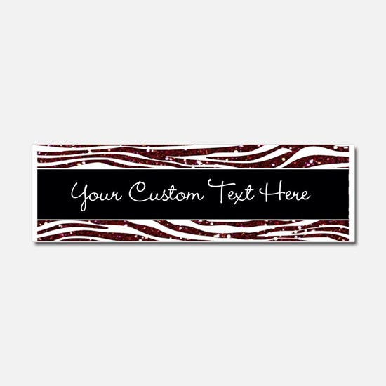 Create Your Own Custom Large Rectangle Car Magnet CafePress - Custom car magnets large