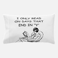 READ13 Pillow Case