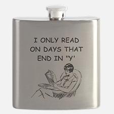 READ13 Flask