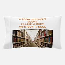 BOOKSCIA4 Pillow Case