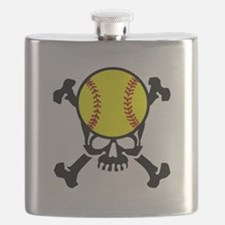 On The Brain Flask