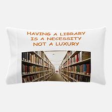 BOOKSCIA3 Pillow Case