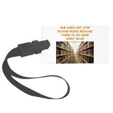 BOOKSCIA2 Luggage Tag