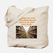 BOOKSCIA2 Tote Bag