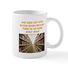 BOOKSCIA2 Mugs